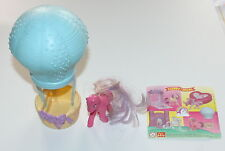 McDonald's MC DONALD'S HAPPY MEAL - 1999 My little Pony Mongolfiera