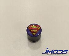 Xbox 360 Custom Controller Guide Home Button (Superman)