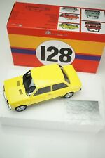 1:18 - LAUDO RACING MODEL--LM116D...Fiat 128 Rally 1300 1971...OVP   // 5 E 576