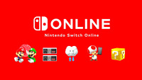 NINTENDO SWITCH ONLINE MEMBERSHIP 12 MONTHS 1 YEAR -  QUICK EMAIL DELIVERY