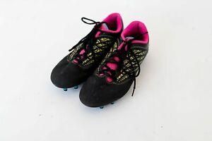 Brine Empress Football Lacrosse Cleats Women's Size 9.5
