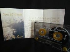 PAN.THY.MONIUM Dawn Of Dreams / 1992 MC CASSETTE AFFLICTED, PHLEBOTOMIZED, OPETH