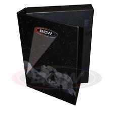 BCW Comic Book StorFolio Binder 1-SFC-15-BCW Premium Storage Album Portfolio Box