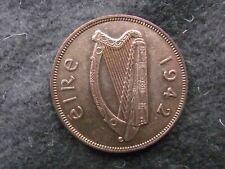 Ireland  1942 Penny