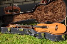 Konzertgitarre-ORTEGA M7CS- Luthier-Custom Master Selection.NP.2400 €UR +Koffer