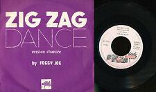 FOGGY JOE 45 TOURS FRANCE JEAN-MICHEL JARRE