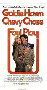 Foul Play (1978) PUBLIC DOMAIN FILM