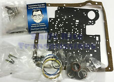 TRANSGO HD2 4L60E 4L65E 4L70E TRANSMISSION SHIFT KIT (93-UP) M30 M32 GM CHEVY