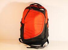 !FLASH SALE! The North Face Hot Shot Backpack (Orange and Black)