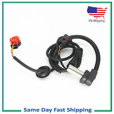 Front L / R ABS Wheel Speed Sensor For New Audi A4 A6 S4 S6 VW Passat 4B0927803B
