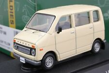 EBBRO 1:43 SCALE 1972 HONDA LIFE STEP VAN DIE CAST MODEL