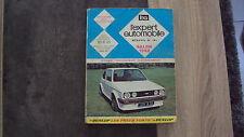RTA Volkswagen Golf GTI / GLI / GTI 16S