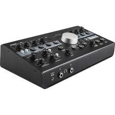 Mackie Big Knob Studio Plus + Monitor 2x4 USB Recording Controller Interface