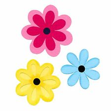 Sizzix Flower Layers Bigz L die #657921 Retail $29.99 Great for Applique!