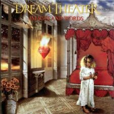 Dream Theater - Images And Words - CD Heavy Metal / Hard Rock / Progressive Rock