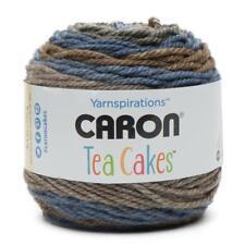 240g Balls - Caron Tea Cakes - Cornflower #20009 - $16.95 A Bargain