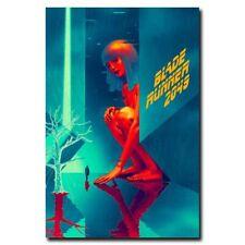 Blade Runner 2049 24x16/24x36inch Movie Silk Poster Art Print Wall Decoration