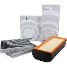 ORIGINAL BMW Inspektionskit Filterpaket Filterset F10 F11 F07 F12 F13 F06 F01-04