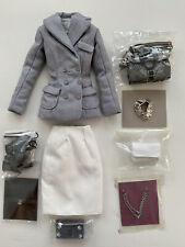 Fashion Royalty Nu Face Outfit /Accessoires