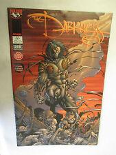 The Darkness numéro 12 de 1999 /Semic Editions
