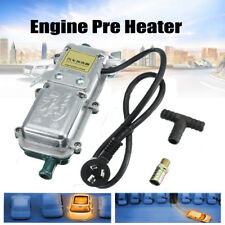 220V 3KW 3000W Universal Car Engine Protect Preheater Coolant Heater Water Pump