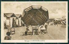 Venezia Sottomarina cartolina QK7268