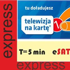Doładowanie karty TNK SMART HD na 1 miesiąc