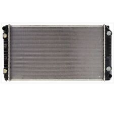 For Buick Cadillac Fleetwood Chassis Chevy Impala Caprice EOC Radiator TYC 1517