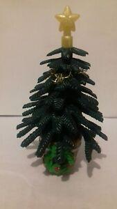 Vintage Sylvanian Christmas Tree Epoch Co Ltd