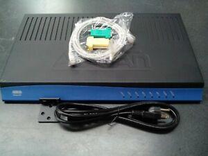 Adtran Netvanta 6240 (4740202G11) VoIP Gateway 8 FXS 30 DSP 2 FXO New & Refurb!!