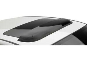 Sunroof Wind Deflector-Moon Roof Air Deflector SUBARU OEM F541SFJ000