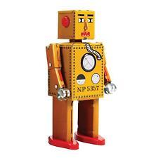 Saint John Tin Toys Lilliput robot SJ020019