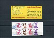 BRD - MH  20 d II  **  -  KW  25,--  €  ( 25844  )