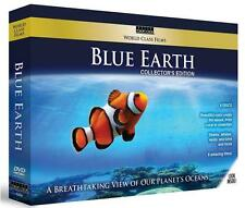 Blue Earth - Collector's Edition (DVD 8-Disc Box Set)  NEW