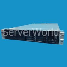 HP DL380E G8 E5-2420 1.9GHz 16GB 8SFF B320i/512, RPS, Rails 686203-S01