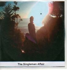 (122C) The Singleman Affair, Let's Kill The Summ- DJ CD