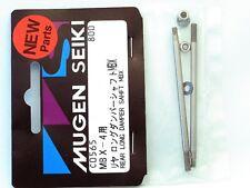 Mugen Seiki Rear Long Damper Shaft MBX C0565 modellismo