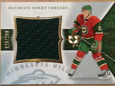 05-06 UPPER DECK ULTIMATE COLLECTION MIKKO KOIVU DEBUT THREADS