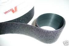 Correa de Velcro Cable Tie Hook & Loop de 50 mm de ancho 1 M longitudes * original Velcro *