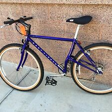 Vintage Gary Fisher Hoo Koo E Koo Shimano Deore Exage 500 LX mtn bike 3x7