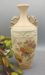 Rudolstadt Vase, Germany Antique