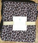 Pottery Barn Kids Jaqueline Duvet Cover ~ TWIN SIZE ~