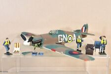 CORGI AVIATION ARCHIVE PRE PRODUCTION MODEL MK1 HAWKER HURRICANE GN-A P3870 nv