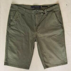 Mossimo mens Regular Chino shorts size 34