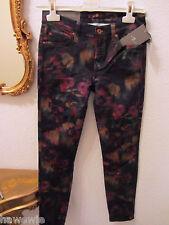 Seven all Mankind Jeans 26, 34/36 SECOND SKIN Colour Design 260 €  7428