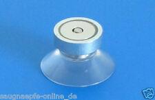 Saugnäpfe Haftsauger Schutz Saugnapf Ø 18mm mit Zylinder