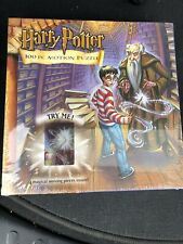 Harry Potter Motion Puzzle Piece from 2001 Magical Moving Pieces Sealed