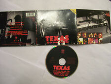 TEXAS So In Love With You: Live EP – 1994 UK CD Digipack – Pop Rock – BARGAIN!