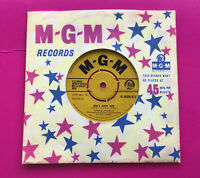 """A201, Who's Sorry Now, Connie Francis, 7""""45rpm Single, Excellent Condition"""
