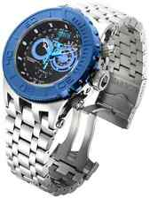 Invicta Reserve SWISS MADE Specialty Subaqua Master Calendar Watch + FREE CASE!